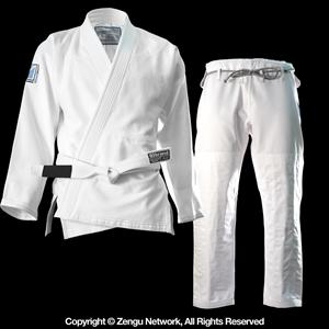 93 Brand Hooks 2.0 Jiu Jitsu Gi with Free White Belt